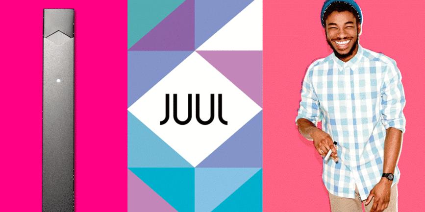 JUULの使い勝手比較