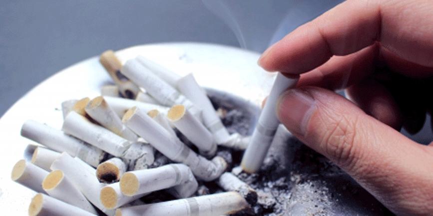 副流煙による被害