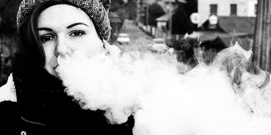電子タバコの吸いごたえとは