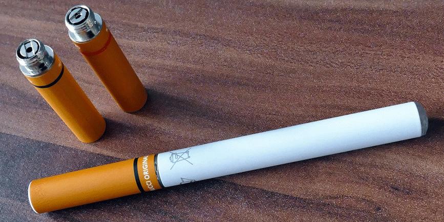 タール無し電子タバコの楽しみ方