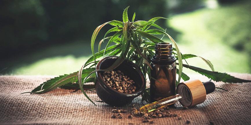 VAPEの有害物質THC