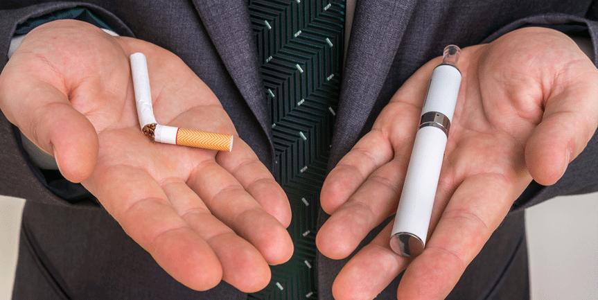 電子タバコ受動喫煙防止法