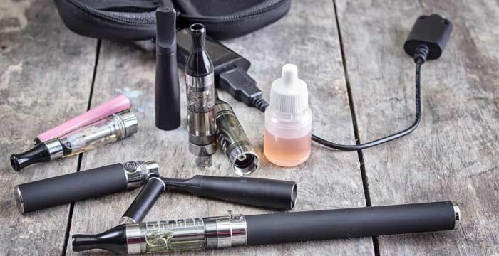 電子タバコの選び方
