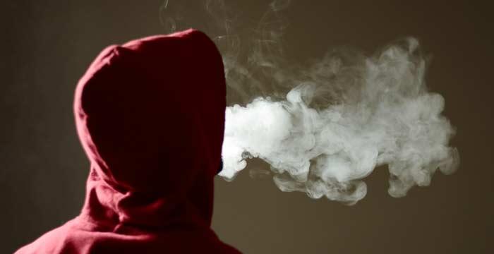 おすすめで吸いやすいVAPE