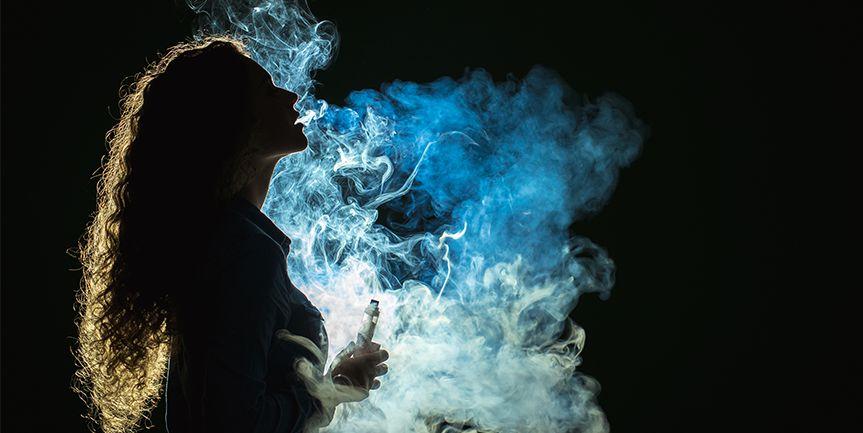 電子タバコニコチンなし