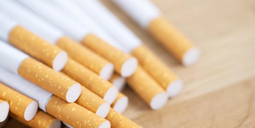 タバコ 値上げ