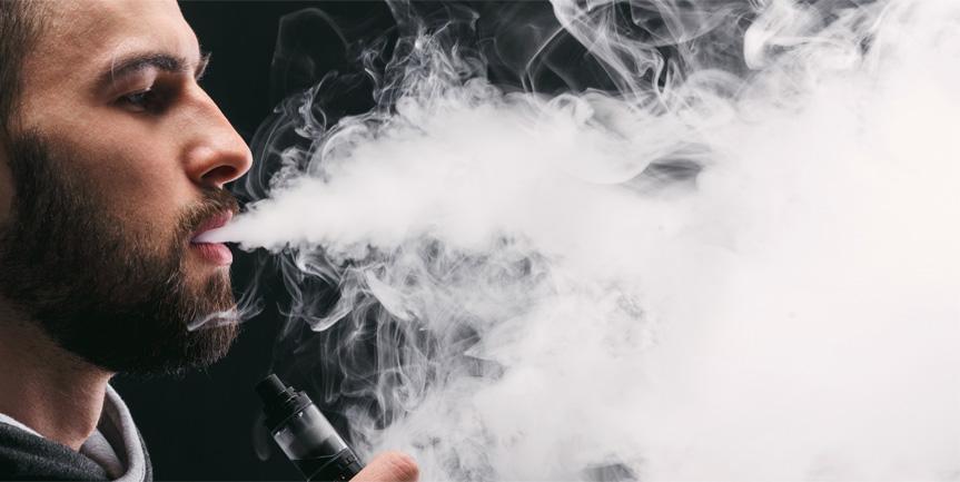 電子タバコ 吸いごたえ
