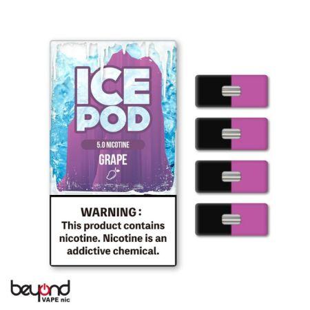 ICE POD グレープ