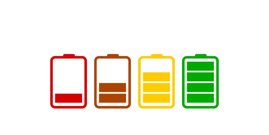 プルームテックのバッテリー