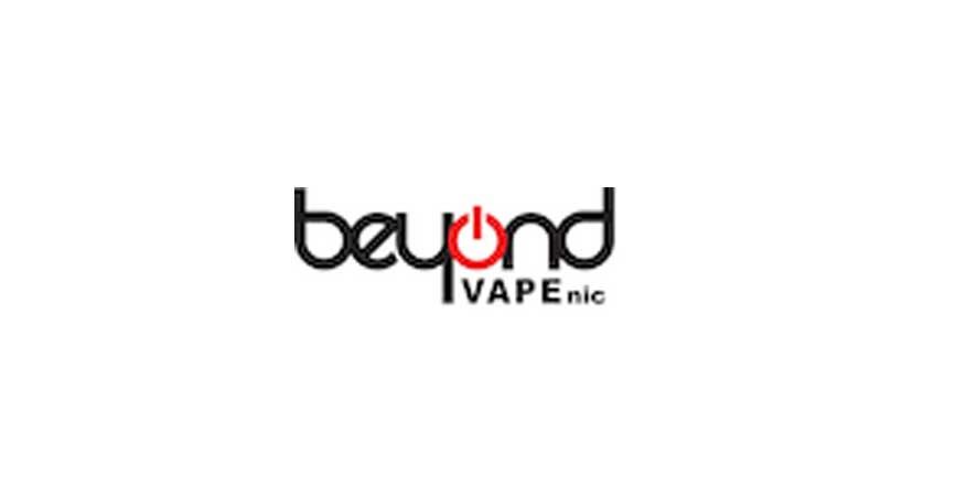 Beyond Vape Nic公式サイト