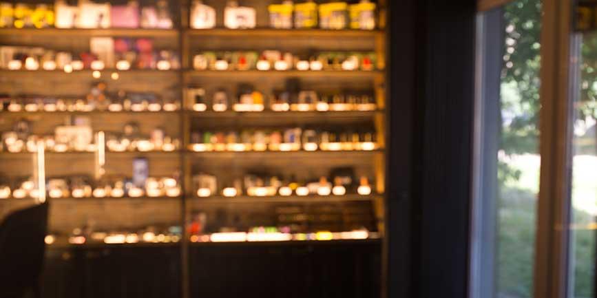 電子タバコ販売店